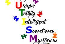 Help Raise  Autism Awareness