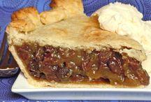 Pies & Cobblers / by Carolyn Simpson