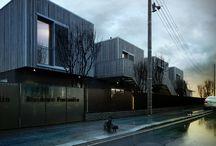 Arhitecture / Arhitecture