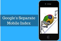 Google's Upcoming Separate Mobile Index - Why having a Responsive Website is the Best Solution? / You must have heard about Google's upcoming separate mobile index, which is being tested now, and will be rolled out anytime soon – So, now the question is not whether you should have a mobile version of your website or not. You should if you don't have one already. The question is which is the best way to make your website mobile-friendly or create a mobile version with respect to the upcoming separate mobile index?  Read on