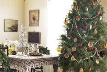 Celebrating: Christmas