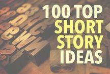 write stories