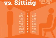 OFFICE HEALTH TIPS / Standing versus sitting. That is the question. But did you know that sitting for hours can be detrimental to your health? Here, we give you all the reasons why you should consider ditching the chair from time to time and standing more.