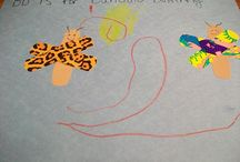Daycare activities  / by Marlena Boatright
