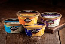 Spreads / Discover the delicious dishes you can make using Black Diamond Cheese Spreads.
