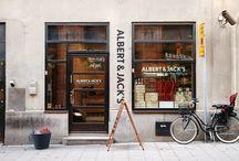 retail facades