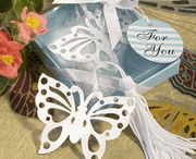 Butterfly Theme Favors