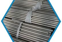 INCOLOY 800 ASTM B407 SEAMLESS PIPE / Rajendra Piping & Fittings is a leading global manufacturers & suppliers of high-quality & high-tech solutions in ASTM B407 Incoloy 800 Seamless Pipes & Tubes segment. Apart from the following standard range of ASTM B407 Incoloy 800 Seamless Pipes & Tubes we also manufacture customized products as per the requirement of the buyers which makes us the leading Rajendra Piping & Fittings manufacturers, Rajendra Piping & Fittings suppliers, Rajendra Piping & Fittings exporters and distributors.