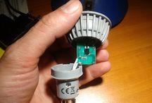 V-TAC VT-1878 LED Spot GU10 5W 350Lm 6000K 38deg 45mA