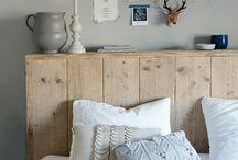 Home ♡ Bedroom
