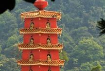 My inner Buddhist corner...