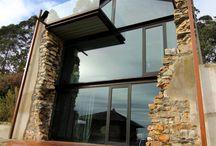 Windows & facades