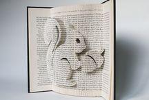 Book Folding / Fun Folded Books :-)