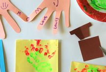 Crafts / Fun crafts to do with your kids on a budget. / by Statesman Journal