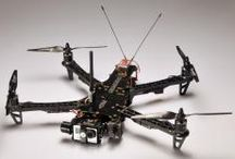 UAV & Multirotors / Quads