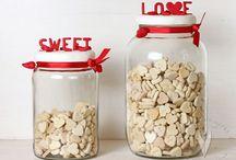 Sweettable & Candybar