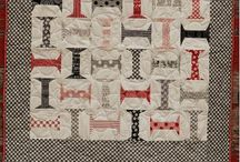Quilts / by Deanna Daling