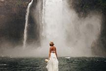Wedding Portrait Inspiration / My favourite wedding day portraits from my favourite photographers
