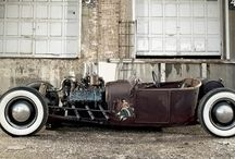 Rat Rod Curiosity