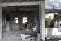 Проект квартиры на Смоленской набережной