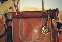 Handbags  / by Ibzan Edge