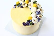 Dekorowanie ciast