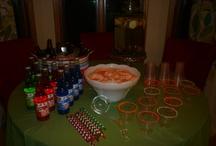 Birthdays/Parties/Games / by Sharon Clark