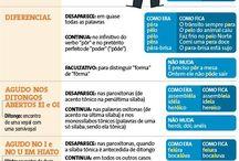 Língua Portuguesa Dicas