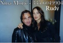Nina Moric info 3356049904 agenzia madeinBo
