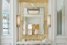 Interiors ::: bathrooms