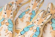 Peter Rabbit / by Catherine Joy - Serendipity Soiree