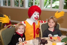 2012 Walk for Kids / by Orange County Ronald McDonald House
