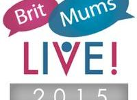 BritMums Live 2015 / A board to share all the blog posts and vlogs from our bloggers about the awesome blogging conference Britmums Live 2015! If you have a post to share, tweet it to me @jenniferjain and I'll add it!