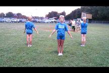 Cheer / Dance / by BradandAmber Gastel
