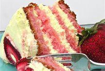 Cake ( Pasta )