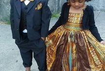 Dress up kiddies