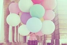 buble baloon