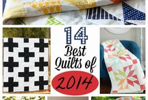 Quilting - bed quilts / quilts for beds