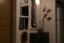 Vårt hem / Bilder, inspiration och ideer ifrån vårt hem