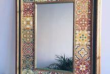 mirror καθρέφτες