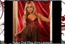 Plus size lingerie tips from Curvysea Swimwear