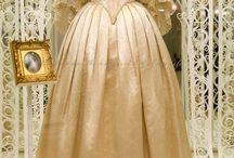 Iconic Celebrity vintage brides