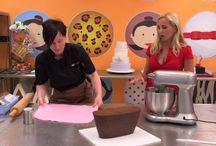 Planet Cake TV