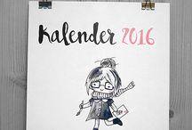Kalender IDEE