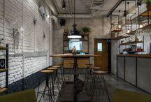 Wholefood Cafe Theme