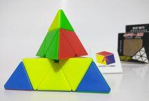 Rubik Pyraminx