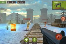 Zombie Call: Dead Shooter FPS E01 Walkthrough GamePlay Android
