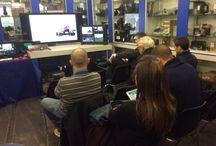 """""""LiveStream HD550"""" presso Adcom / Presentazione LiveStream HD550 del 16 dicembre 2015"""