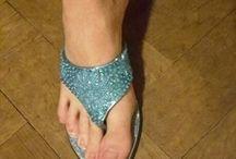 boty/oblečení