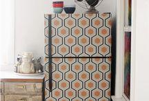 tapisserie vintage